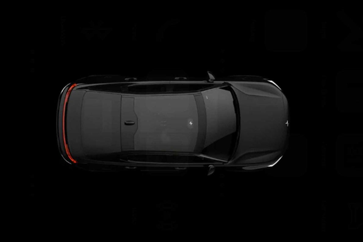 Polestar 2开启预售 新车或将亮相日内瓦车展