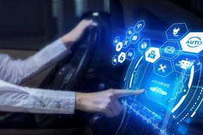 中国排第20位,外媒发布各国自动驾驶汽车成熟度指数