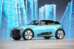 合众新能源计划上海车展将发布3款新车 哪吒N01将改款