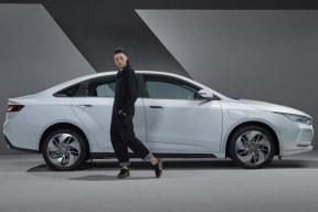 网传吉利GE11或延期上市 新车将有两种续航版本