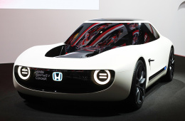 本田或推出全新新能源子品牌 谜底日内瓦车展揭晓