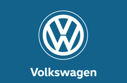 虽然没有3D效果,但科技感更强,大众汽车发布全新logo