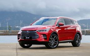 唐DM惊艳,ES6是Model 3杀手?看看老外如何评价中国电动车