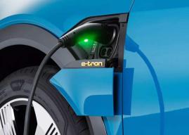 奥迪e-tron采用EEBUS 实现车辆到电网通信