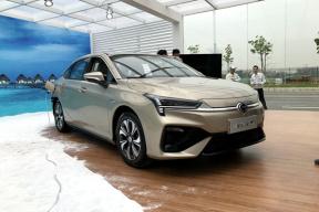 预售价14万元起 广汽新能源Aion S或5月正式上市