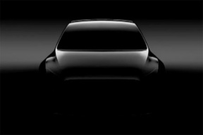 特斯拉第五款车型Model Y将于3月14日正式发布