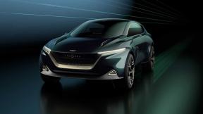 阿斯顿马丁旗下品牌Lagonda将在日内瓦车展上推出SUV纯电动车