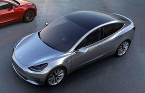 Model 3 将更新软件,续航动力全升级!