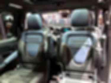 奔驰EQV概念车7
