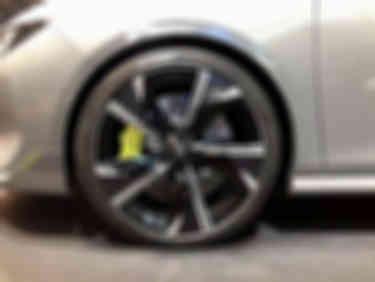 标致508高性能概念车2