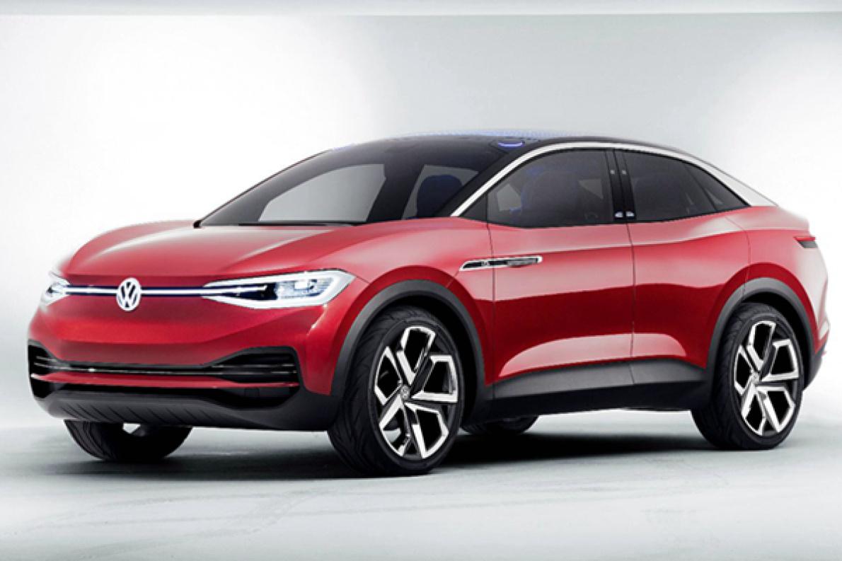 e-Golf和e-Lavida只是前戏,I.D.系列才是大众在纯电动车领域的真正发力