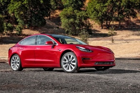 特斯拉将平价版Model 3交付时间推迟4周