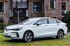 北汽EU5 R600、比亚迪S2等重点新车现身,第2批推荐目录公布