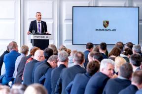 保时捷莱比锡工厂扩建 纯电动Macan或2022年投产