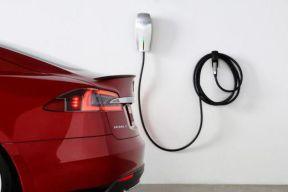 特朗普提议取消电动车联邦税收优惠政策