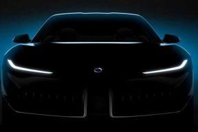 Karma与宾尼法利纳合作 发布全新车型预告图