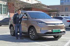 第一批北京提车的威马车主是这样评价威马EX5