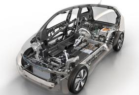 宝马戴姆勒商谈联合开发电动车平台
