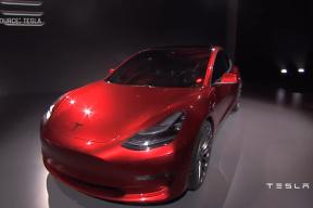 刚刚忽悠我买Model 3,现在特斯拉Model Y公布中国售价43.5万起