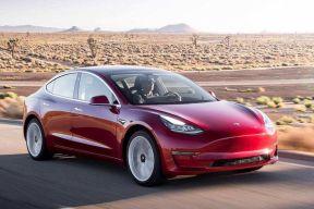 特斯拉调整产品线最新动作 Model 3中程版电池组已停产