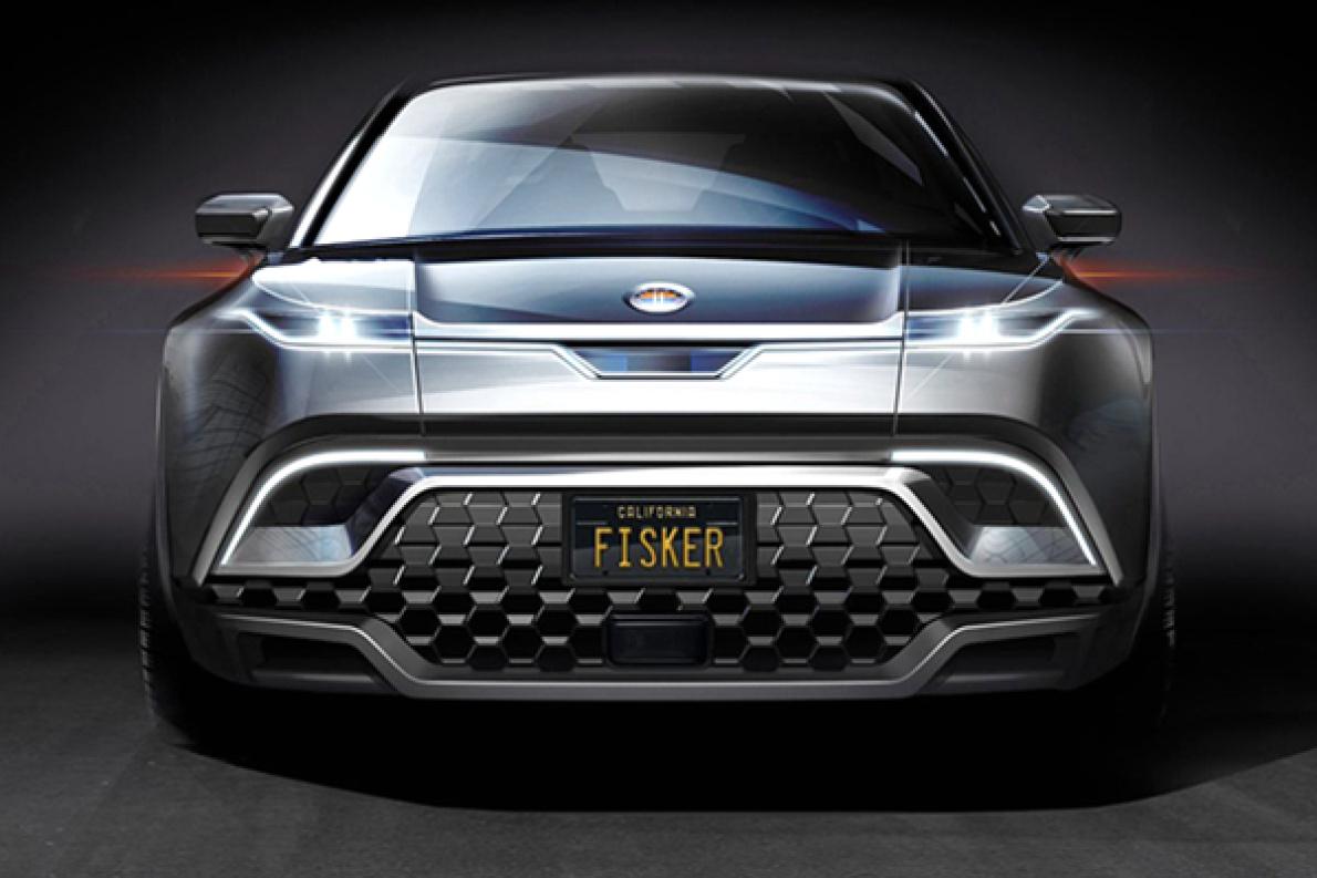 对标特斯拉 Model Y,搭载 80 千瓦时电池,美国车企 Fisker 将推新款 SUV