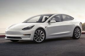 特斯拉Model 3挪威交付量创纪录 3月有望交付超过3000辆