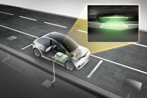充电不再是难事!挪威将为电动出租车安装无线感应充电系统