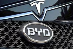造车需要特斯拉模式or比亚迪模式?来中国市场试一下就知道