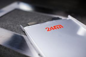 """24M公司:已研发出""""双电解质""""架构  大幅提升锂电池性能"""