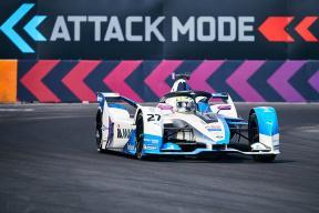 『白话新能源』第四十二期:FE电动方程式赛车观赛指南