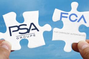 PSA 将与 FCA 共同开发纯电动车平台