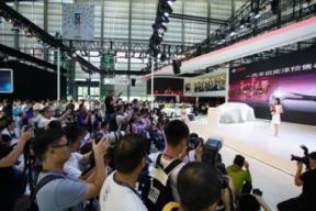2019深港澳国际车展告诉你,不是所有买车都需要摇号