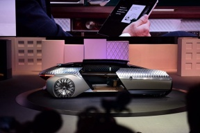 K-ZE量产版等,雷诺上海车展阵容曝光