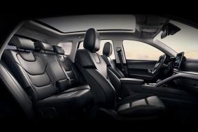 正式定名宋Pro,内饰还是熟悉的风格,比亚迪全新 SUV 即将发布