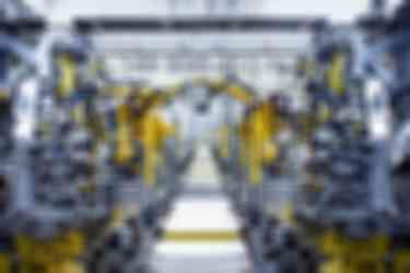 焊装车间-合拼工位-1