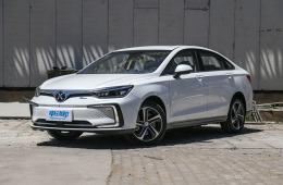 北汽EU和比亚迪元EV销量过万,3月新能源汽车销量出炉