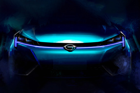 综合工况续航超 600 公里,广汽新能源全新 SUV 上海车展首发