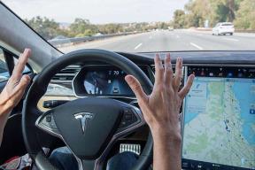 特斯拉一季度Autopilot安全报告出炉