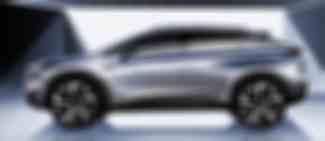 """丘比特之""""箭""""!让你一箭心动的豪华纯电超跑SUV(1)(1)403"""