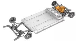 特斯拉Model 3电池模组可更换,成本还算靠谱