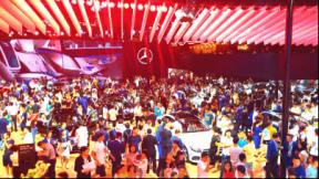 粤港澳之核,大湾区之心——2019深港澳国际车展