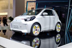 基于丰田授权的 eQ 打造,奇点iC3 正式发布,将于 2021 年初量产
