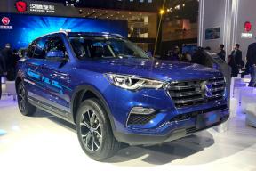 氢燃料电池汽车/全新概念车,汉腾发布 FCV 和 RED 01 两款新车