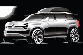 大众或将推出纯电动硬派越野车,类似路虎卫士和 Jeep 牧马人