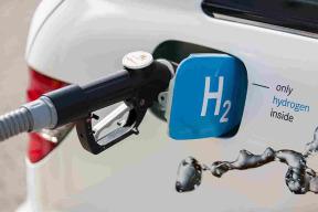提供实验用车 力帆汽车参与布局氢燃料电池