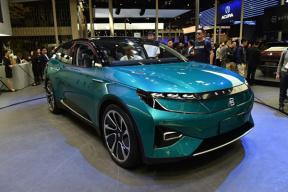 四季度投产,年内预售,拜腾M-Byte量产车最新消息