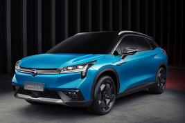3秒俱乐部的新成员,纯电动SUV的广汽Aion LX年底交付,亮点还不止这一个