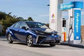 氢能源车型想说爱你不容易 还需过五关斩六将