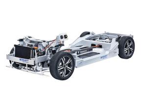 布局电驱动系统 欣旺达向本特勒供电池
