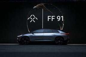 FF新进展 获2.25亿美元债权及信托融资
